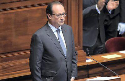La république française a fait une démonstration patriotique sincère
