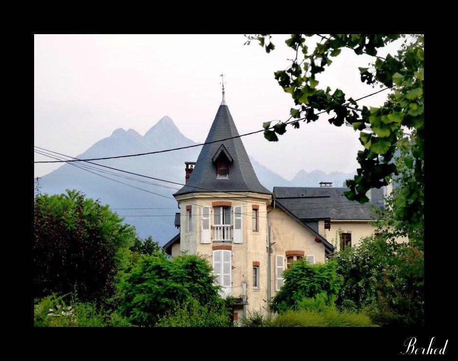 Hautes Pyrénées essentiellement