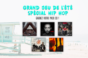 #Concours