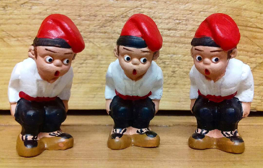 Le Caganer, Une Tradition du Pays Catalan