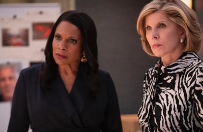 Critiques Séries : The Good Fight. Saison 4. Episode 7 (season finale)