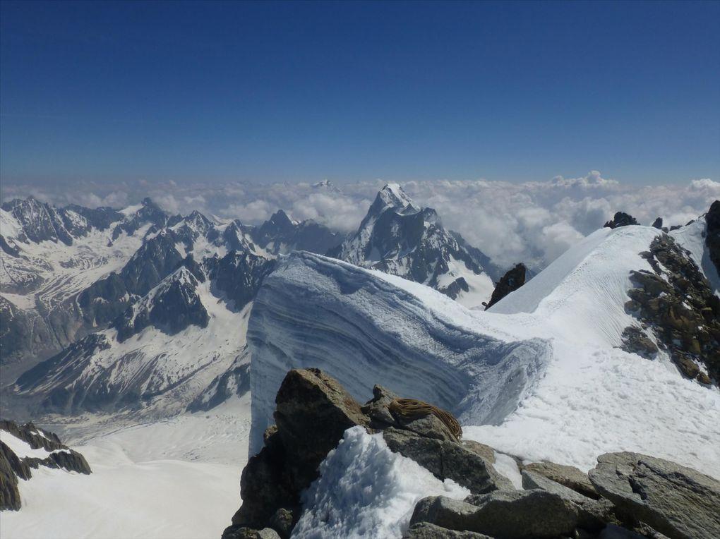 Album - Mont-Blanc-du-Tacul