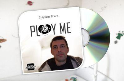 Play Me, la bande OST du jeu