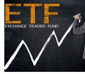 E T F : Exchange Traded Funds