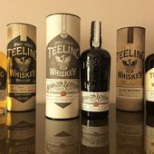 Teeling Brabazon Bottling - Passion du Whisky