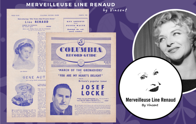PRESSE: Columbia Record Guide - Volume 9 n°3 -  Mars 1951