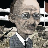 RWANDA. Autopsie du meurtre d'un opposant