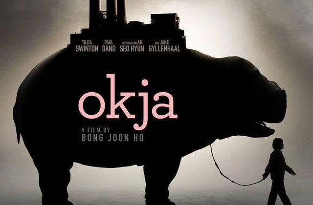 Critique Ciné : Okja (2017)