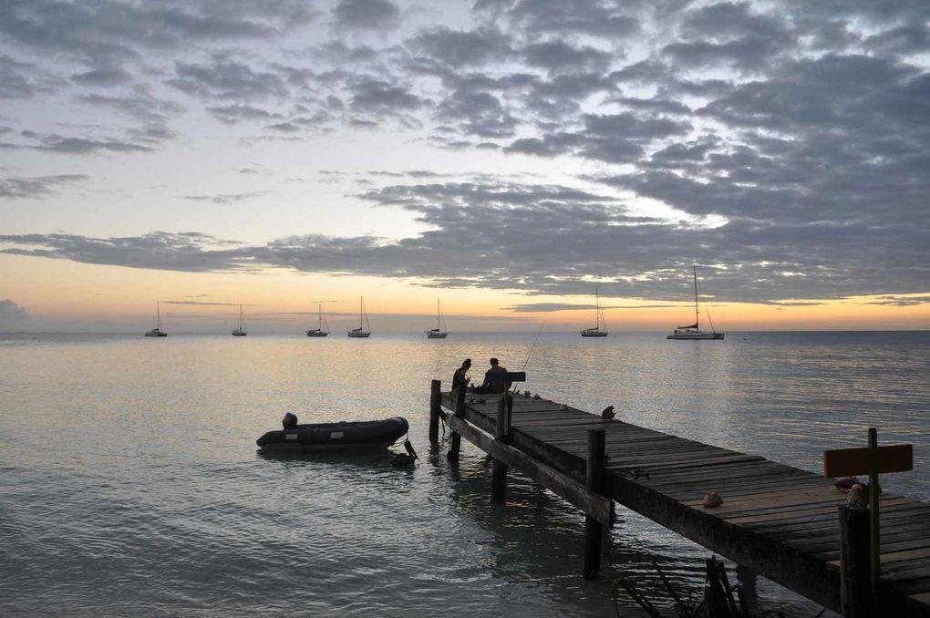 Ranguana Cay