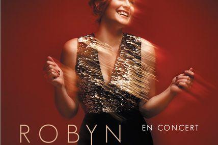 Freyming-Merlebach Robyn Bennett  en concert le 4 avril 2020