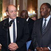 Côte d'Ivoire: L'armée française va renforcer sa présence
