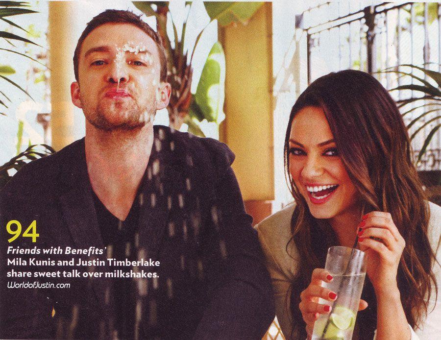 Album - People magazine 29/7/11