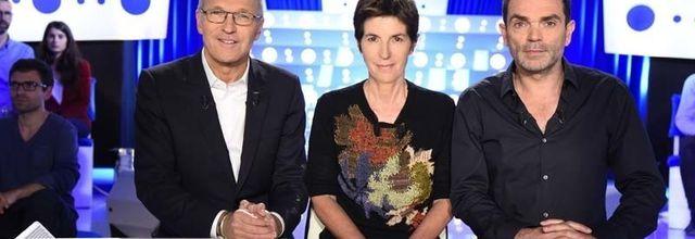 Stéphane Le Foll, Philippe Geluck, Jonas Kaufmann (...) invités de On n'est pas couché ce soir sur France 2