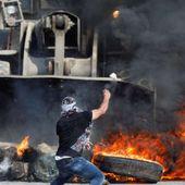 A Jérusalem, la crise de l'esplanade des Mosquées provoque de nouveaux heurts