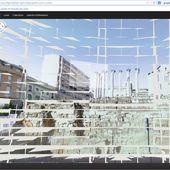 Explore a Google data center with Street View : Google Data Center, Lynhaven Drive, Lenoir, NC - OOKAWA Corp.