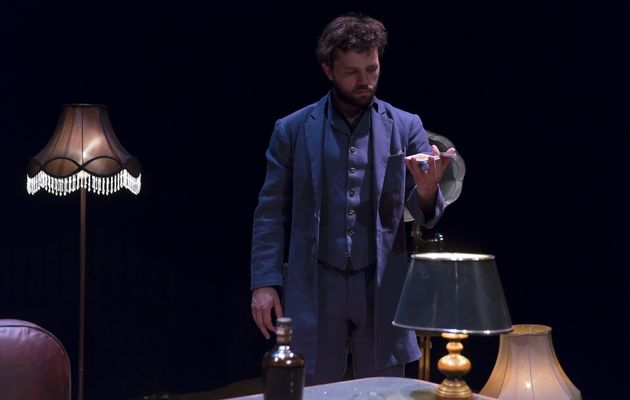 Le Paradoxe de Georges. Philosophie de la magie, magie de la philosophie