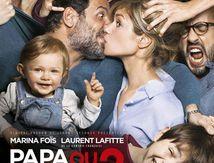 Papa ou Maman 2 (2016) de Martin Bourboulon