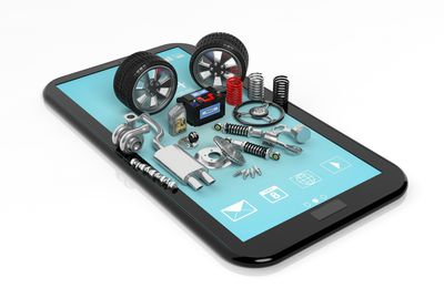 Where to Buy Car Parts Online
