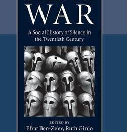 A History Of Silence PDF Free Download