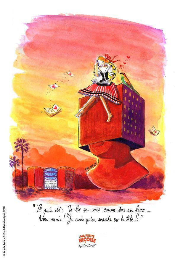4 avril – 1er juin 2021 > Les façades des Puces de Nice habillées par des artistes