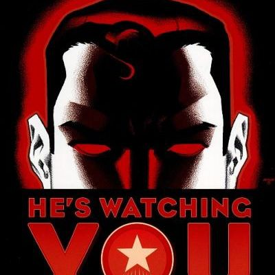 Superman Red Son, inversement des valeurs?