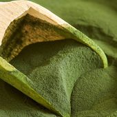 "Natura Plantes®: ""Chlorella"" - Cabinet Chrysalide"