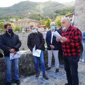 Rencontre du patrimoine : Tout savoir sur la citadelle d'Entrevaux