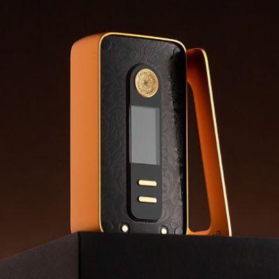 Test - Box - Dotbox 220W de chez Dotmod