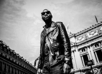 Abd Al Malik en concert à la Gaîté Lyrique à Paris le 3 mars 2016 !