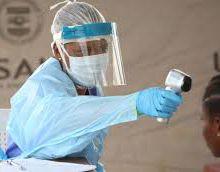 Coronavirus (Covid-19) : Un agent de sécurité à t'il le droit de prendre une température ? (condition d'accès)