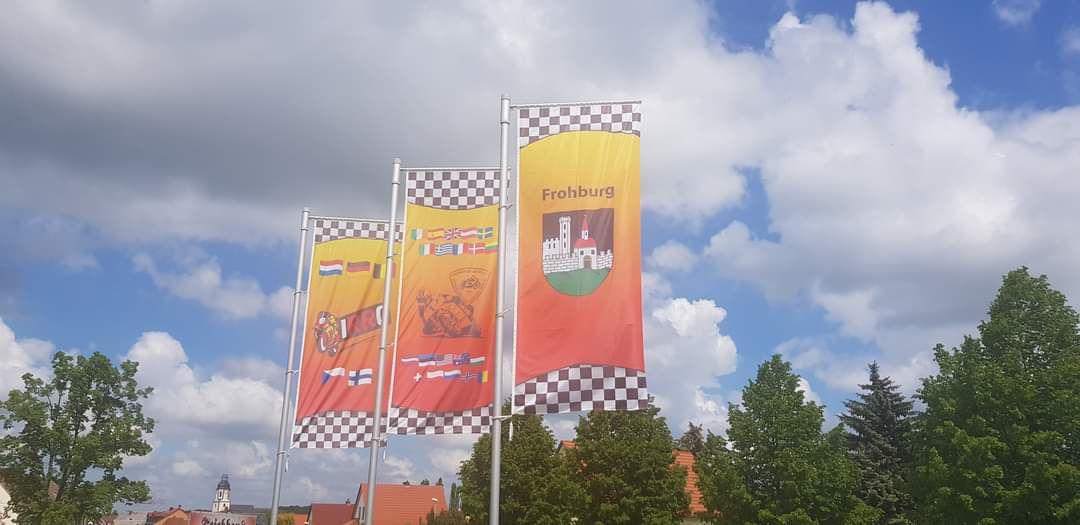 01 INFOS ROAD RACES 2021/2022 N°2