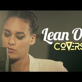 Major Lazer & DJ Snake - Lean On (Cover by Melissa Bon) - Covers France