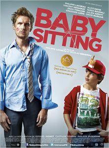 Le ciné du week-end : Babysitting !