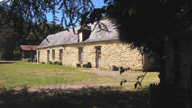 La Maison Forestière de l'Etoile de la Reine