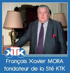 KTK, toujours dans la course : «Rencontre avec Rémy GALLEAU chez KTK»