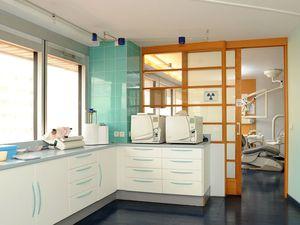 Hygiène et stérilisation sont les 2 impératifs d'une chirurgie réussie
