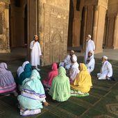 En ces temps de pandémie, un Aïd-el-Adha sous le signe de la fraternité et de l'attention aux autres - Service national pour les relations avec les musulmans