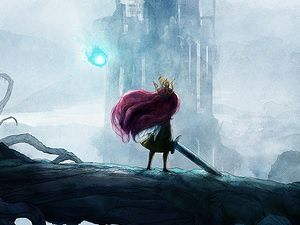 Jeux video: 17 mns de Gameplay sur PS4 pour Child of Light !