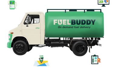 Benefits of Retail vs. Bulk Fueling from FuelBuddy