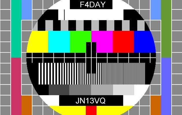Une semaine à la télé - Du 31/12/2018 au 06/01/2019
