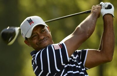 Une possible fin de carrière pour la superstar du golf Tiger Woods !