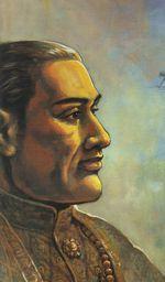 118. La politique étrangère du roi Rama III. (1824-1851)