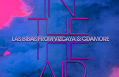 QHM551 - Las Bibas From Vizcaya feat. Cdamore - In The Air (Remixes Pt. 1)