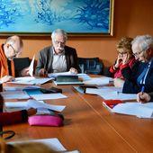 Le Bureau de l'Entente examine le projet de Budget 2018