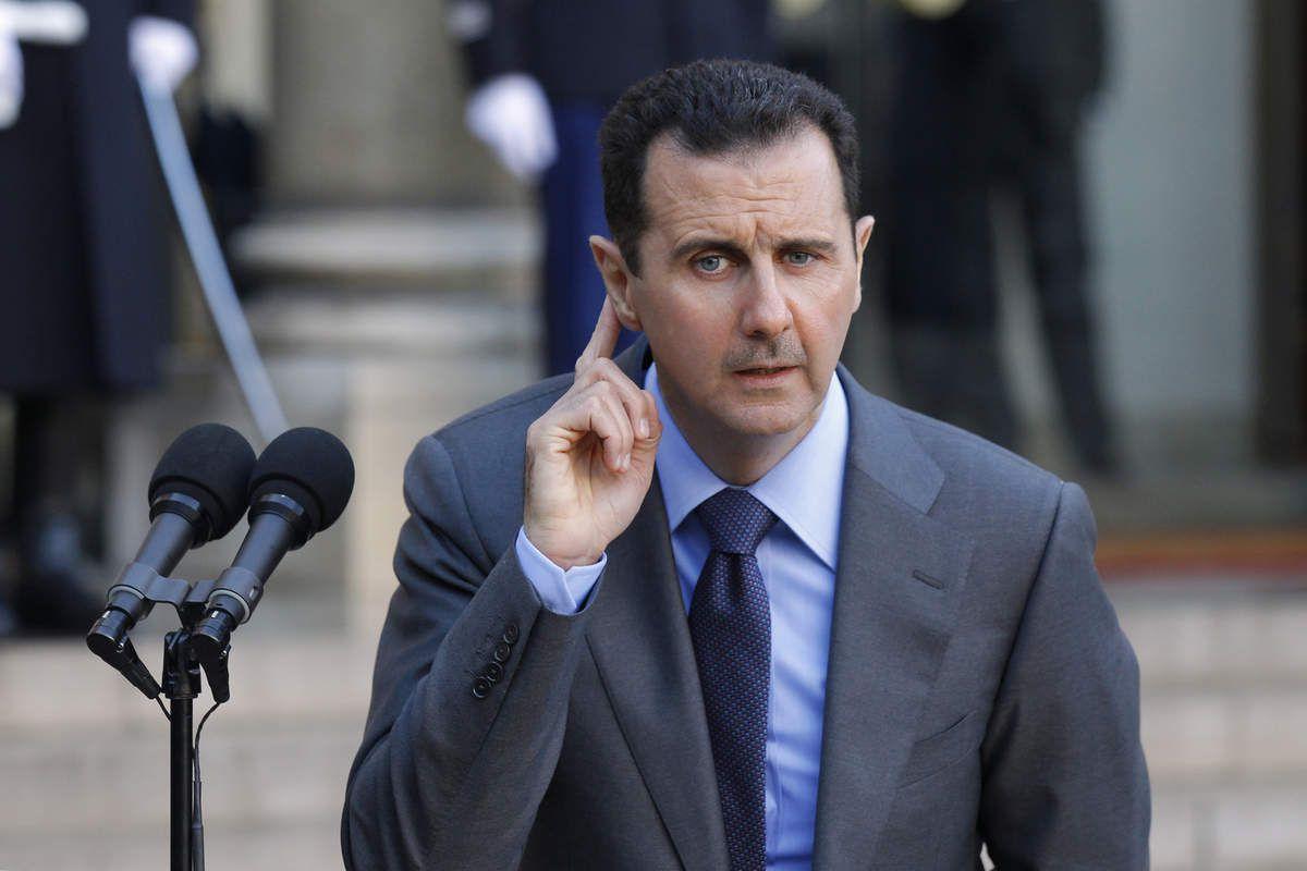 En pleine prise d'otages à Bamako, lire ce que pense Bachar Al Assad de l'atlantiste politique étrangère française