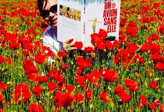 Un avion sans elle, une adaptation en BD parfaite du roman de Michel Bussi
