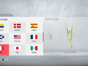 FIFA 20 édition essentielle