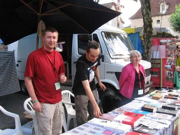 Photos du festival Africajarc