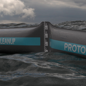 Plan to clean the oceans of plastic soup starts North Sea trials - DutchNews.nl