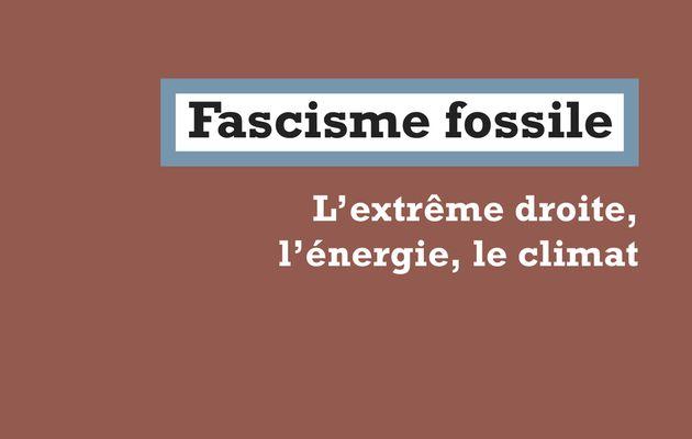 Fascisme fossile